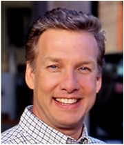 Marc Summers a OCD
